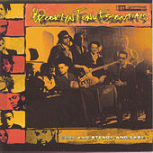 Cool And Steady And Easy by The Brooklyn Funk Essentials