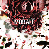 Desolate Divine by The Color Morale