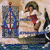 Anchor Management - Digital Edition by Poxy Boggards