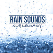 The Rain Sound Library by Various Artists