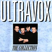 The Collection by Ultravox