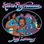Astral Progressions by Josef Leimberg
