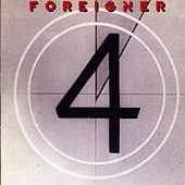 4 by Foreigner