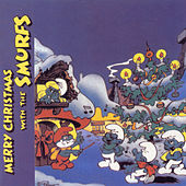 Merry Christmas With The Smurfs by Smurfs (Στρουμφάκια)