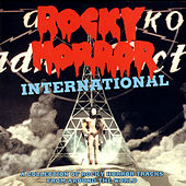 Rocky Horror International by Various Artists