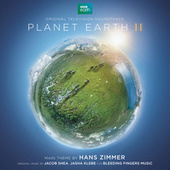 Planet Earth II (Original Television Soundtrack) by Various Artists