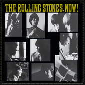 The Rolling Stones, Now! by The Rolling Stones