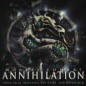 Mortal Kombat 3: Annihilation by Various Artists