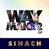 Way Maker (Live) by Sinach