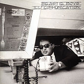 Ill Communication by Beastie Boys