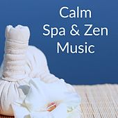 Calm Spa & Zen Music by Zen Meditate