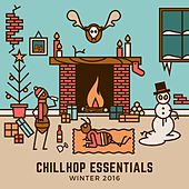 Chillhop Essentials Winter 2016 by Various Artists