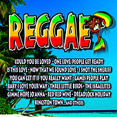 Reggae by Reggae Beat