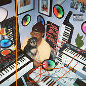 The Drum Chord Theory by Matt Martians