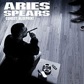 Comedy Blueprint by Aries Spears