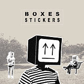Stickers by Boxes