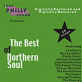 The Best of Northern Soul by Various Artists