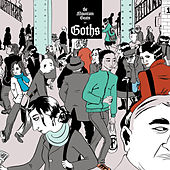 Goths (Deluxe Version) by The Mountain Goats