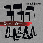 Spirit by Depeche Mode
