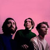 Greatest Hits by Remo Drive