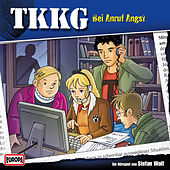 120/Bei Anruf Angst by TKKG