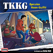 164/Operation Hexen-Graffiti by TKKG