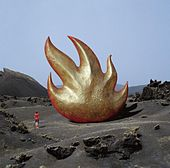 Audioslave by Audioslave