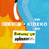 Burnin' Up by Kideko