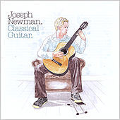 Classical Guitar by Joseph Newman