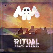 Ritual (feat. Wrabel) by Marshmello