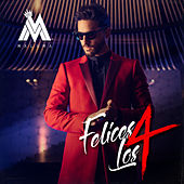 Felices los 4 by Maluma