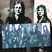 Double Vision [Bonus Tracks] by Foreigner