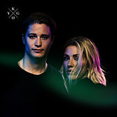 First Time (feat. Ellie Goulding) by Kygo