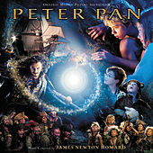Peter Pan [2003 Original Score] by Various Artists