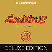 Exodus 40 (Deluxe Edition) by Bob Marley