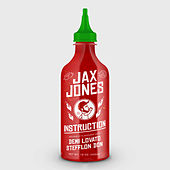 Instruction (Feat. Demi Lovato and Stefflon Don) by Jax Jones