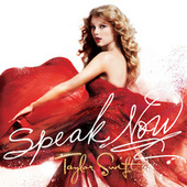 Speak Now (Deluxe Edition) by Taylor Swift