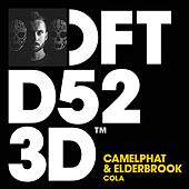 Cola by CamelPhat