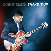 Shake It Up by Ronny Smith