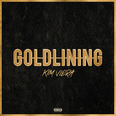 Gold Lining by Kim Viera