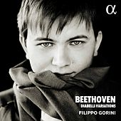 Beethoven: Diabelli Variations, Op. 120 by Filippo Gorini