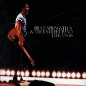 Live 1975-1985 by Bruce Springsteen