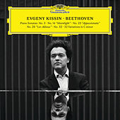 Beethoven (Live) by Evgeny Kissin