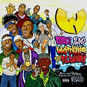 People Say (feat. Redman) by Wu-Tang Clan