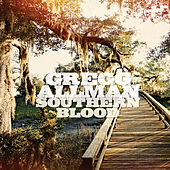 Southern Blood (Deluxe Edition) by Gregg Allman