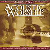 Acoustic Worship Vol. 1 by Acoustic Worship