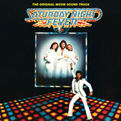 Saturday Night Fever (The Original Movie Soundtrack) by Various Artists