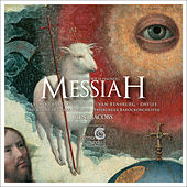 Handel: Messiah by Various Artists
