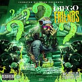 Diego & Friends by Diego Money