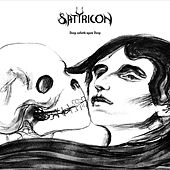 Deep calleth upon Deep by Satyricon